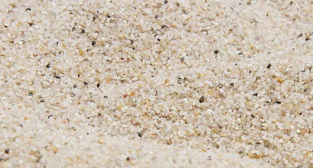 Piasek kwarcowy suszony do piaskowania ścierniwo worek 25kg