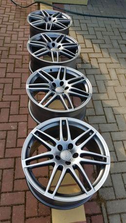 Felgi 19 cali Audi ORYGINALNE