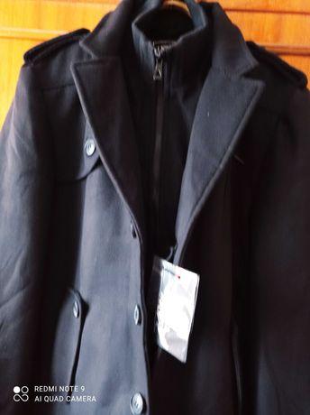 Теплая, стильная куртка, 48-50 р-р.