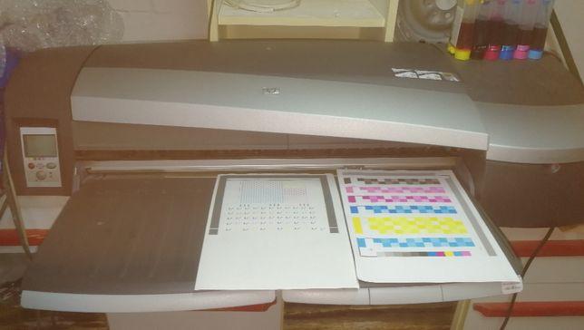 ploter drukarka HP 130