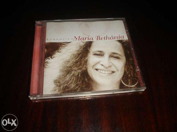 CD de Maria Bethânia