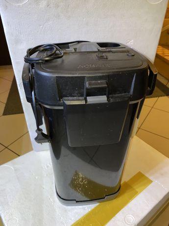 Aquael ultramax 2000 filtr zewnętrzny