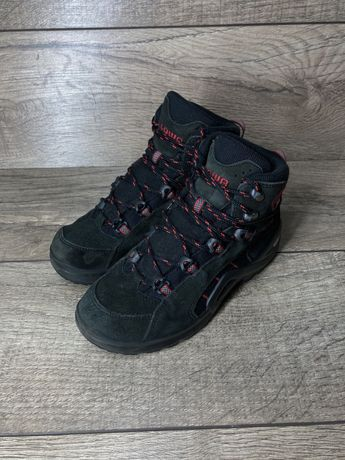 Оригинальные треккинговые ботинки Lowa Kody GTX Gore-Tex 37 р 23.5 см
