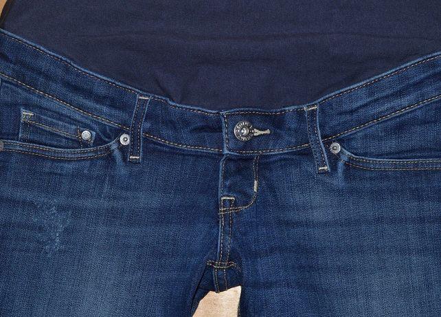 Джинсы для беременных H&M 36 р