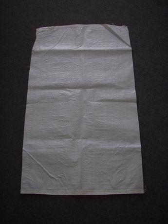 Sacos de rafia 52x80 para lenha e pinhas