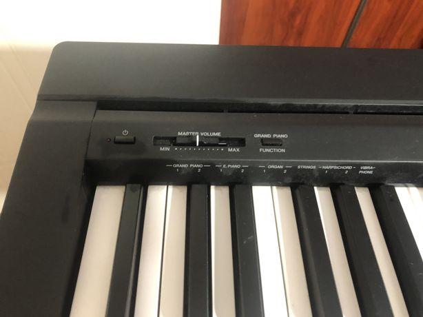 Pianino yamaha p45