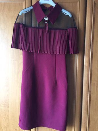 Плаття,дуже ніжне і гарне