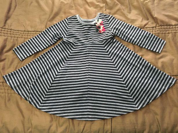 Платье детское новое pumpkin patch качество usa