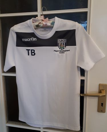 West Bromwich Albion F.C. TRAINING SHIRT