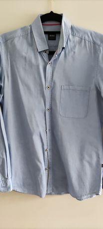 Camisa Homem Hugo Boss tamanho M