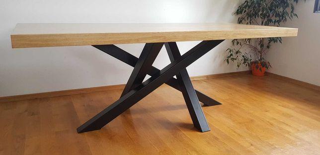 Stół dębowy 200x90 OKAZJA
