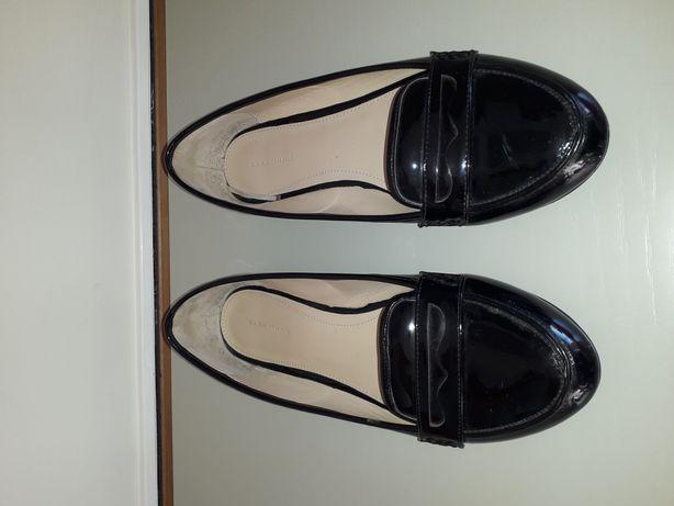 Sapatos  Zara  Trafaluc