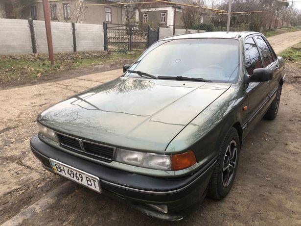 Продам Mitsubishi Galant 1988