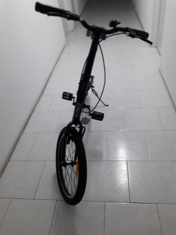 Bicicleta Dobrável bfold