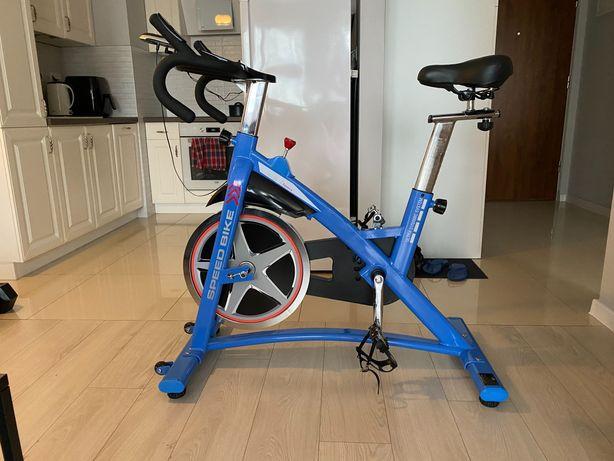 Rower spinningowy HERTZ XR-220 Pro