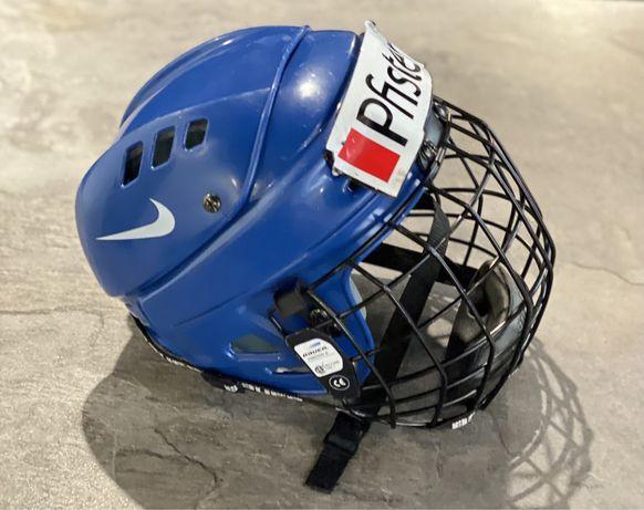 Оригинал хоккейный  шлем Nike Bauer NHH002 SM Made in THAILAND