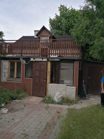 Dzialka 450m2 ROD Wiarus Toruń