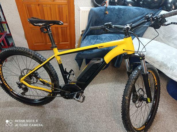 Rower Elektryczny Ghost Teru Hybryd 27,5( plusy)