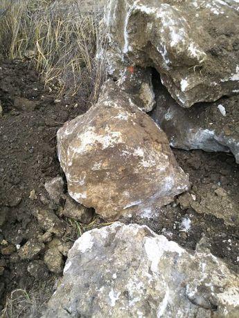 Kamień wapienny, budowlany, ozdobny