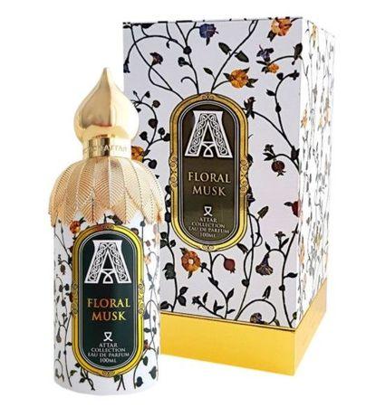 Attar Collection Floral Musk парфюмированная вода