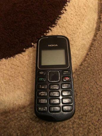 Телефон Nokia 1280, нокиа. Рабочий