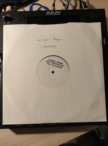 Da:void v. Blakjaxx - I Like 2 Funk (STOP002)