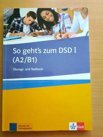 So geht's zum DSD I A2/B1