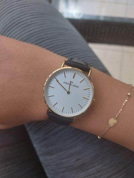 Skórzany zegarek Jordan Kerr