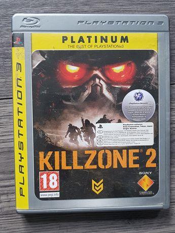 Gra Killzone 2 PS3