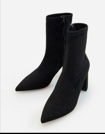 Ботинки жіночі нові