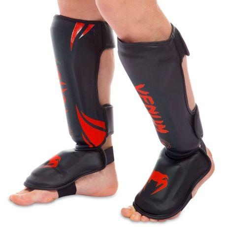 Защита ног, футы Venum
