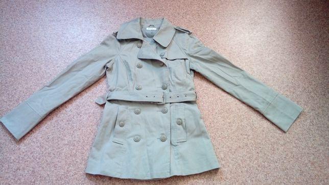 Wiosenny płaszcz VILA