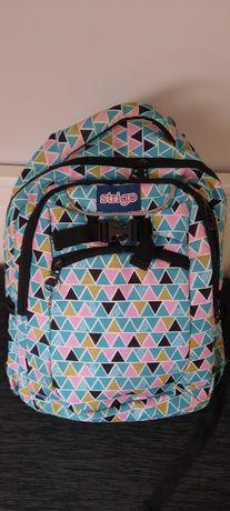 Plecak Strigo dla dziewczynki