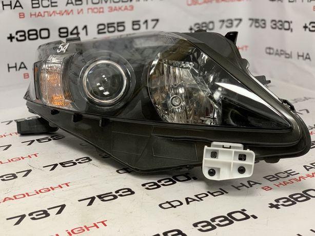 Фара новая , правая Lexus RX 2011 USA