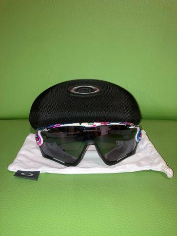Óculos Oakley Jawbreaker Kokoro Collection-Como Novos