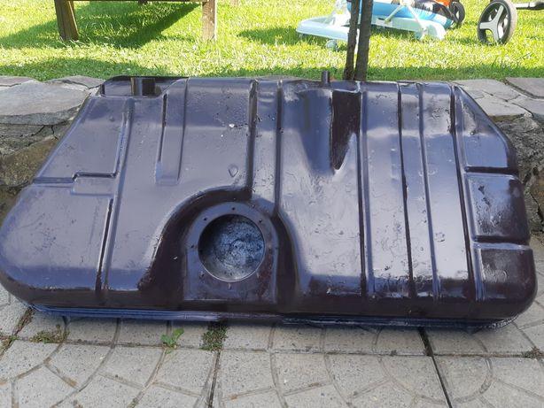 Бак на ВАЗ 21099