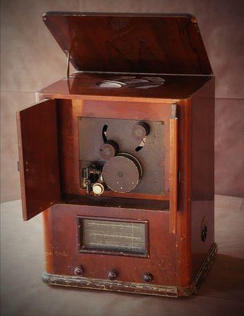 Аппарат Говорящая Бумага УГБ ГБ-8