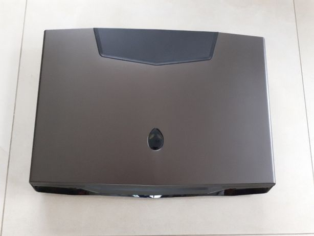 Laptop Dell Alienware M18x