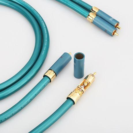 Ortofon Reference 8N RCA соединительный кабель 1,0 метр
