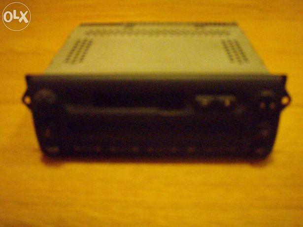 Rádio cassete (BMW-Mini)