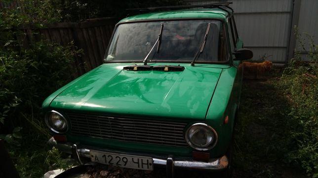 """ВАЗ 2101 """"Копейка"""""""