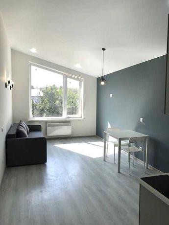 Продам смарт квартиру 25м² с ремонтом и мебелью.