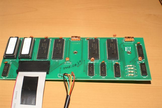 Sprzedam Yamaha DX7 IID i FD - E!Grey Moatter Board