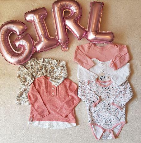 Набір для дівчинки