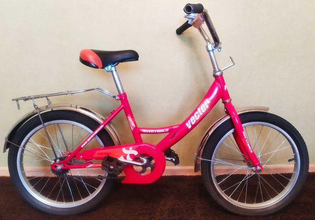 """Продам велосипед Novatrack Vector 18"""""""