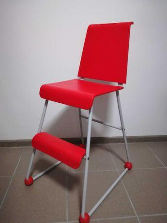 Krzesełko dla dziecka IKEA