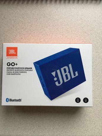 JBL go plus nowy zapakowany