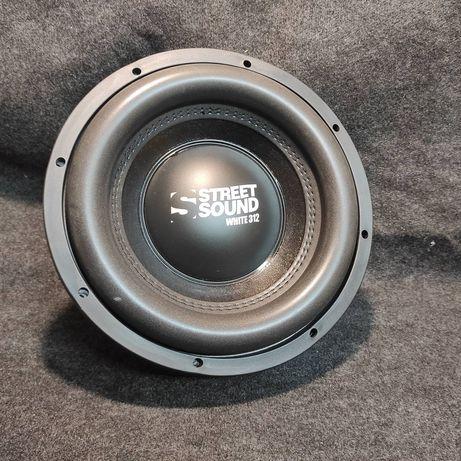 Street Sound SW White 313v2 Бесплатная доставка при заказе от 1000 грн