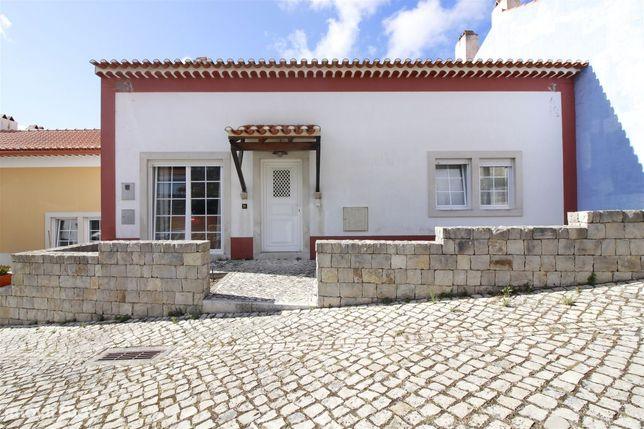 Apartamento T2+2 Arrendamento em Usseira,Óbidos