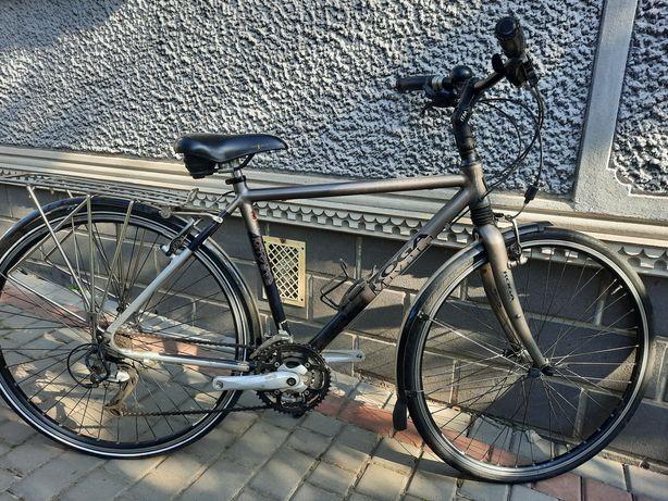 Велосипед дорожний Koga на Deore